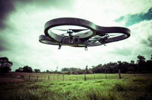 Iowa Drone Laws
