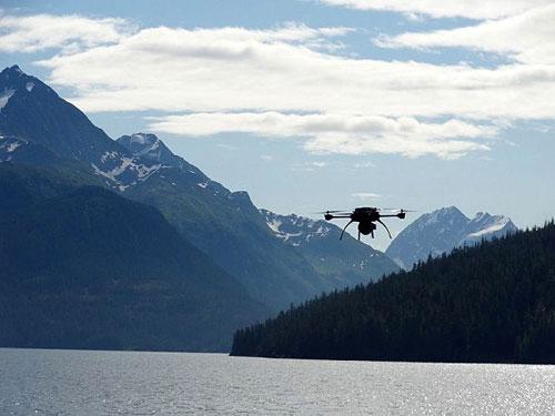 Alaska Drone Laws