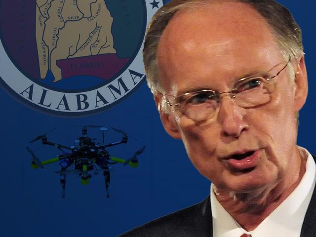 Alabama Drone Laws