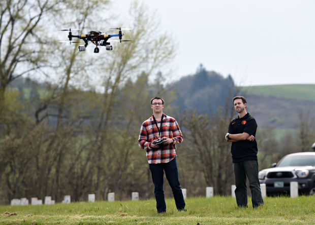 Oregon State Drone Laws