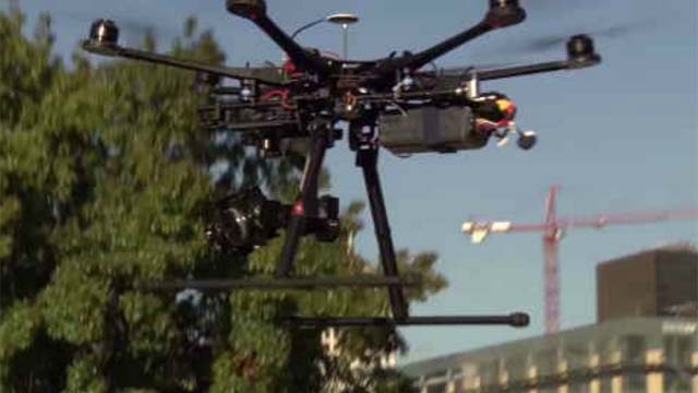 Connecticut Drone Laws