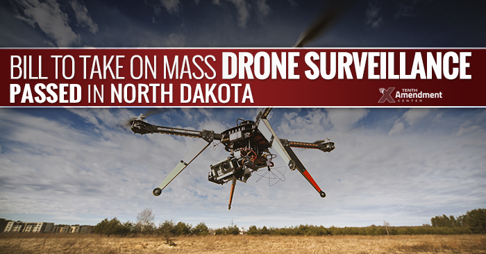North Dakota Drone Laws