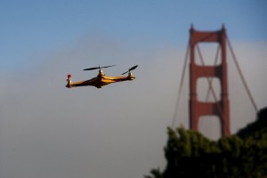 California Drone Laws