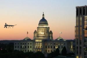 Rhode Island Drone Laws