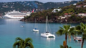 Virgin Islands Drone Laws