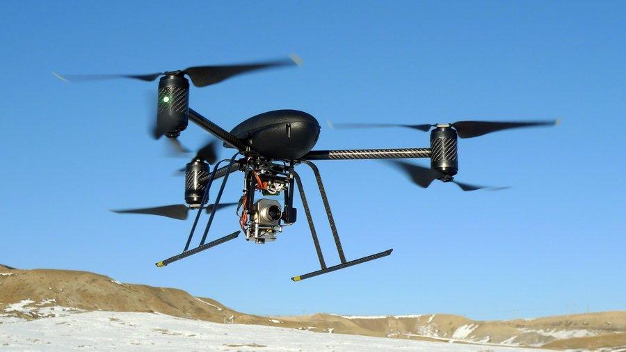 Washington State Drone Laws