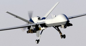 Russia Send Drones For Surveillance Missions To Syria